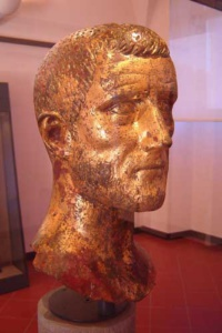 Император Клавдий II