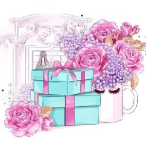Подарки для нее